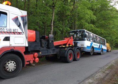 autopomoc Ostróda